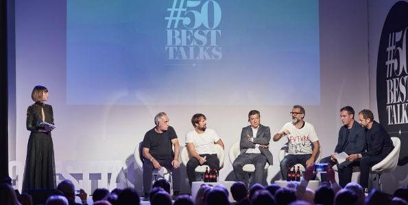 Conclusiones en el aniversario de The World's 50 Best Restaurants
