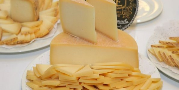 World Cheese Awards en San Sebastián