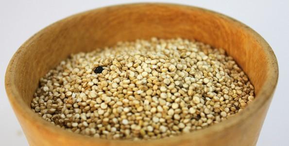Amaranto: propiedades y usos en la cocina