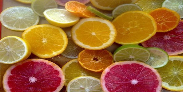 10 beneficios de los cítricos