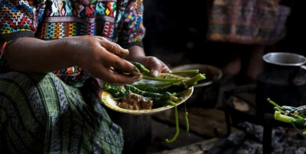 La cocina iberoamericana busca en sus raíces