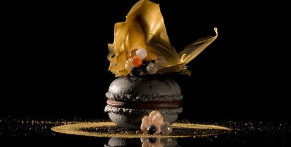 La visión artística de la gastronomía en Gastro Radio