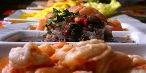 Arranca el Foro de Turismo Gastronómico de la OMT