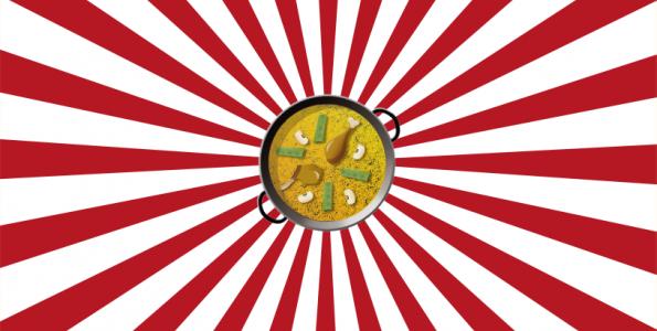 6.000 paellas para celebrar el Paella Emoji