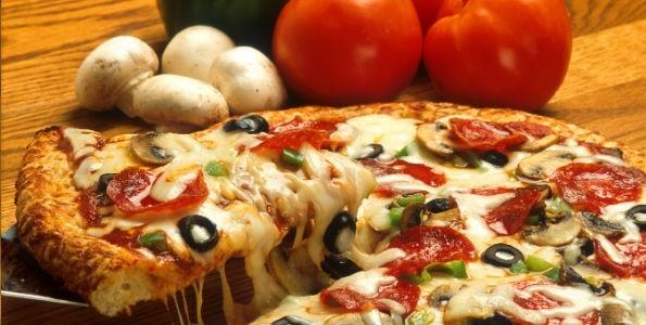 Colombia lidera el consumo de pizza en Latinoamérica