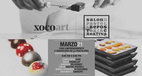 """II Edición de """"XocoArt"""""""