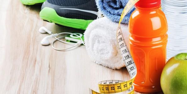 Alimentación e hidratación, factores clave en los deportistas