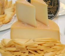 World Cheese Awards en San Sebastián