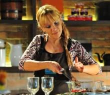 Astrid Gutsche, Mejor Chef de Cocina Dulce
