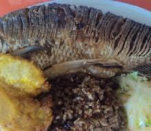 Cocina del departamento de Bolívar