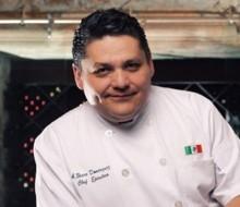 Ingredientes exóticos de México con el chef Bricio Domínguez en FIBEGA Buenos Aires 2017