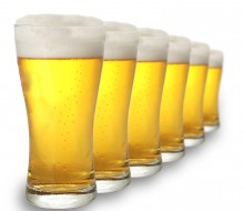 La culpa no es de la cerveza