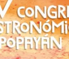 XV Congreso Gastronómico de Popayán