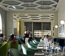 El Mejor Restaurante de Aeropuerto