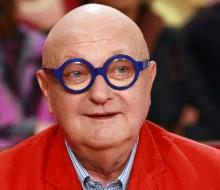 Fallece Jean-Pierre Coffe