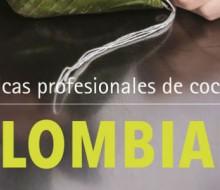 """""""Técnicas de cocina colombiana': Mejor libro de cocina del mundo"""