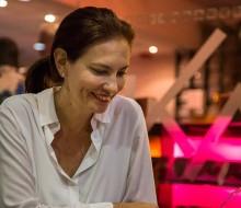 María Fernanda Di Giacobbe gana el Basque Culinary World Prize