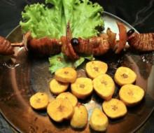 Gastronomía de la Amazonia
