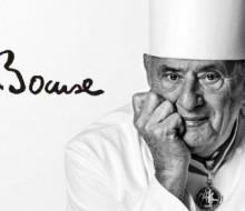 Paul Bocuse cumple 90 años
