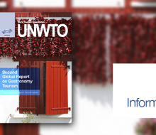 Conclusiones II Informe Global de Turismo Gastronómico