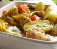 Gastronomía en el archipiélago de San Andrés, Providencia y Santa Catalina