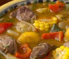 Gastronomía del Departamento de Valle del Cauca