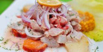 Hoteles de Colombia rinden homenaje a la cocina peruana