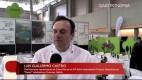 Entrevista al chef Luis Guillermo Castro