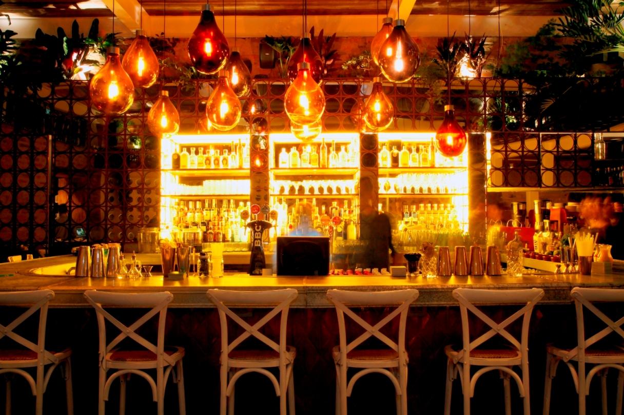 El Chef Mexicano Roberto Ruiz Abre Restaurante En Bogot