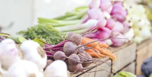 Tendencias de la Alimentación en 2017