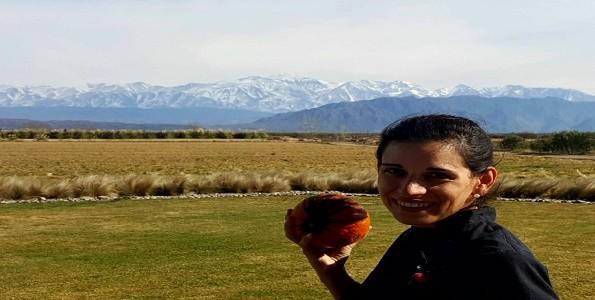 Eliana Guevara: poniendo en valor el producto desde Mendoza