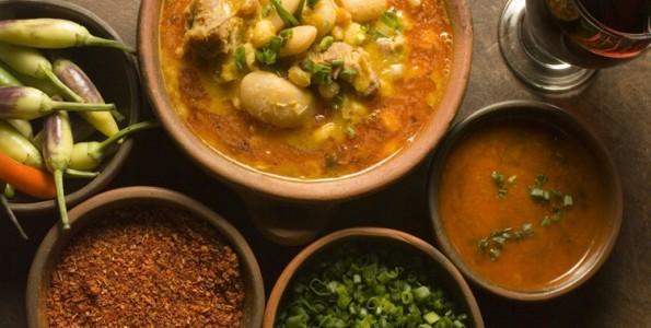 Salta quiere fortalecer su gastronomía
