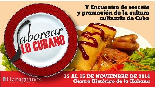 Saborea lo Cubano en la Habana