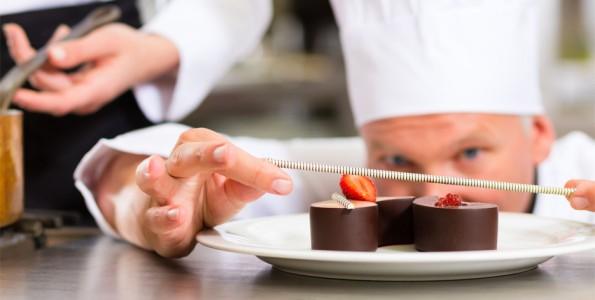 Jurado para la semifinal latinoamericana de S. Pellegrino Young Chef