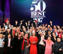 The World's 50 Best Restaurants celebra su 15 aniversario en España