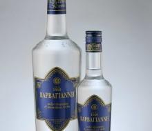 Ouzo: el alcohol de anís griego