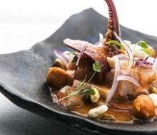 Propuesta de nombrar la gastronomía del Perú Patrimonio de la Humanidad