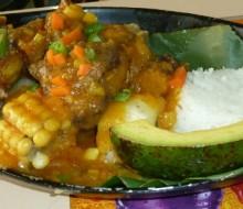 La cocina ancestral es más saludable