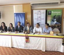 Gastronomía colombiana en Nicaragua