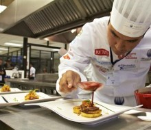 Mérida cocina su capitalidad gastronómica iberoamericana