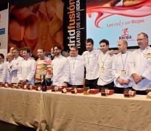 Colombia, invitada en Madrid Fusión