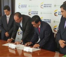 Perú y Colombia incrementan exportaciones agrícolas