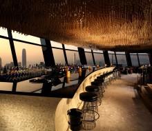 Restaurantes en las alturas