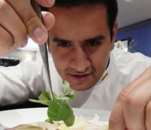 """Ricardo Gómez gana """"Cocina Viva"""""""