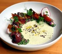 Timna, el restaurante israelí que triunfa en EEUU