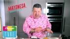 Receta Mayonesa - Alberto Chicote