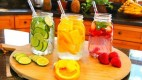 Descubre las Aguas Detox